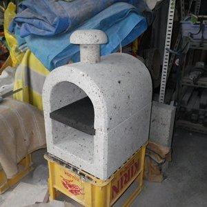 ミニピザ窯2010