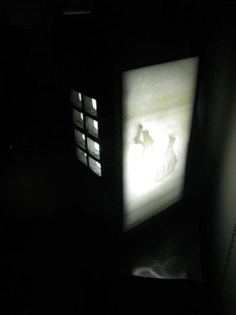 月とうさぎと・・・2012のサムネイル
